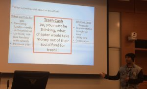Trash to Cash: Innovative Finance Mechanisms to expedite Waste Solutions roll out