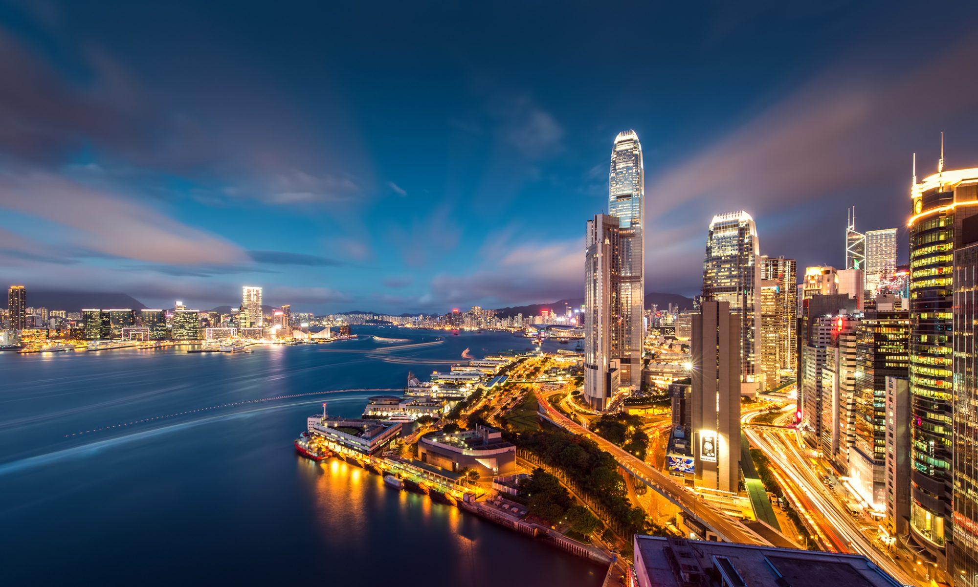 Hong Kong Student Association