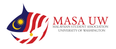 Malaysian Student Association at University of Washington