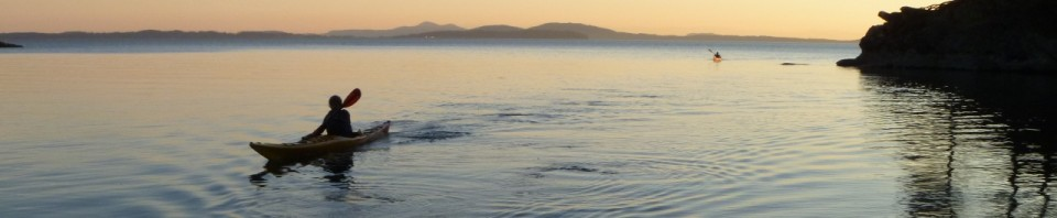 Lummi Island trip July 11-12