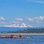 Sea/Lake Kayaking