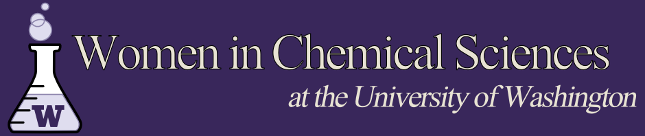 Women in Chemical Sciences at UW