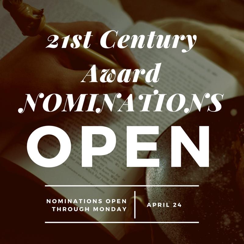 21st Century Award 2